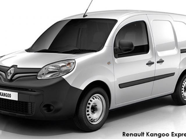 Renault Kangoo Express 1.6 panel van