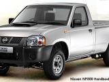 Nissan NP300 Hardbody 2.5TDi mid - Thumbnail 1