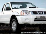 Nissan NP300 Hardbody 2.5TDi Hi-rider - Thumbnail 1