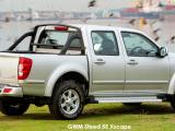 GWM Steed 5E 2.4 double cab SX - Thumbnail 2