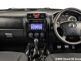 GWM Steed 5E 2.4 double cab SX - Thumbnail 3