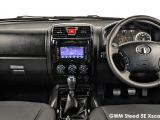 GWM Steed 5E 2.0VGT double cab Xscape - Thumbnail 3