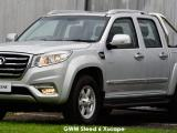 GWM Steed 6 2.0VGT double cab SX - Thumbnail 1