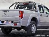 GWM Steed 6 2.0VGT double cab SX - Thumbnail 2