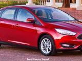 Ford Focus sedan 1.0T Ambiente - Thumbnail 1