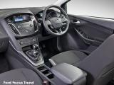 Ford Focus sedan 1.0T Ambiente - Thumbnail 6