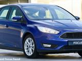 Ford Focus hatch 1.0T Ambiente - Thumbnail 1
