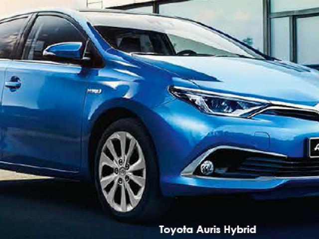 Toyota Auris Hybrid XR