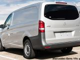 Mercedes-Benz Vito 114 CDI panel van - Thumbnail 3