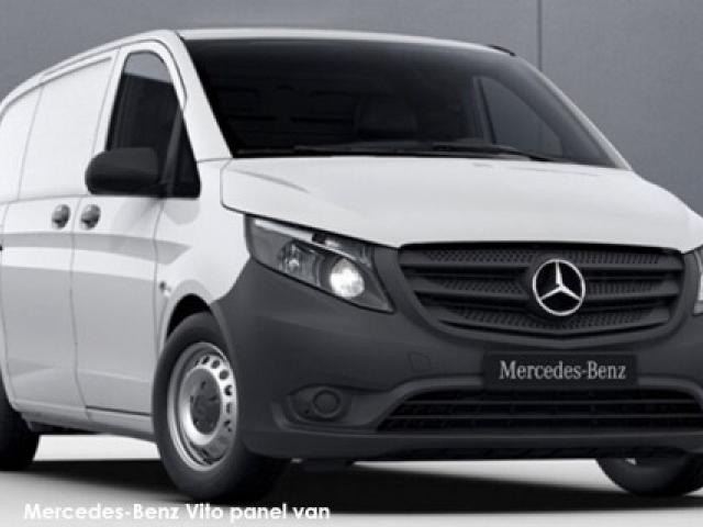 Mercedes-Benz Vito 114 CDI panel van auto