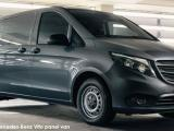 Mercedes-Benz Vito 114 CDI panel van auto - Thumbnail 2