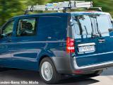 Mercedes-Benz Vito 111 CDI Mixto crewcab - Thumbnail 2