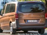 Mercedes-Benz Vito 111 CDI Tourer Pro - Thumbnail 2