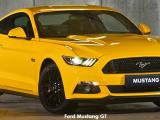 Ford Mustang 5.0 GT fastback auto - Thumbnail 1