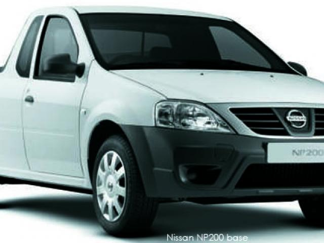 New Car Quotes Get A Quote On A New Nissan Np200