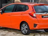 Honda Jazz 1.2 Trend - Thumbnail 2