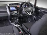 Honda Jazz 1.2 Comfort - Thumbnail 3
