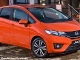 Honda Jazz 1.5 Elegance auto - Thumbnail 1
