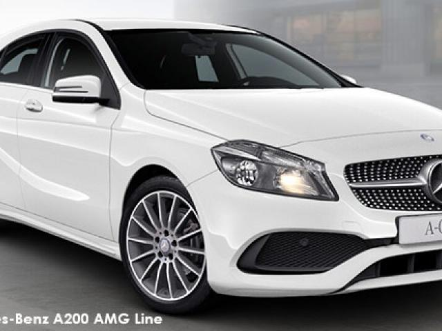 New car quotes get a quote on a new mercedes benz a class for Mercedes benz ticker symbol