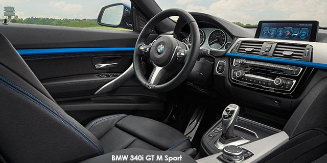 New Car Quotes | BMW 3 Series 320d GT M Sport