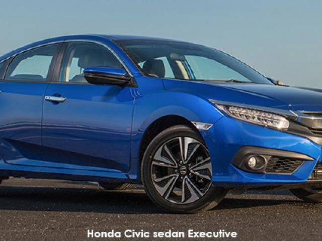 Honda Civic sedan 1.5T Executive