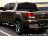 Mazda BT-50 2.2 double cab SLE auto - Thumbnail 2