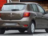 Renault Sandero 66kW turbo Expression - Thumbnail 2