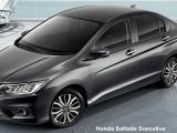 Honda Ballade 1.5 Executive auto - Thumbnail 1