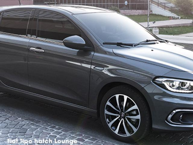 Fiat Tipo hatch 1.4 Lounge