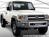 Toyota Land Cruiser 79 Land Cruiser 79 4.2D - Thumbnail 1