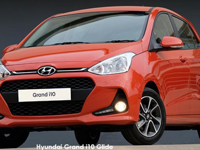 Hyundai Grand i10 1.2 Fluid auto