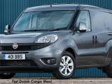 Fiat Doblo Cargo Maxi 1.6 Multijet (aircon) - Thumbnail 1