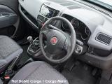 Fiat Doblo Cargo Maxi 1.6 Multijet (aircon) - Thumbnail 3