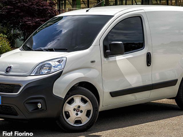 Fiat Fiorino 1.3 Multijet (aircon)