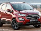 Ford EcoSport 1.0T Trend - Thumbnail 1