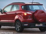 Ford EcoSport 1.0T Trend - Thumbnail 2