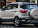 Ford EcoSport 1.0T Titanium auto - Thumbnail 3