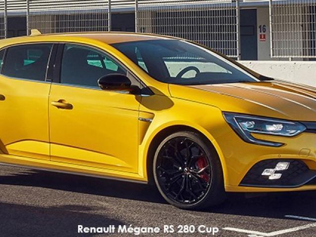 Renault Megane RS 280 Cup