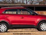 Hyundai Creta 1.6 Executive - Thumbnail 2