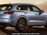 Volkswagen Touareg V6 TDI Luxury R-Line - Thumbnail 2