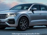 Volkswagen Touareg V6 TDI Luxury R-Line - Thumbnail 3