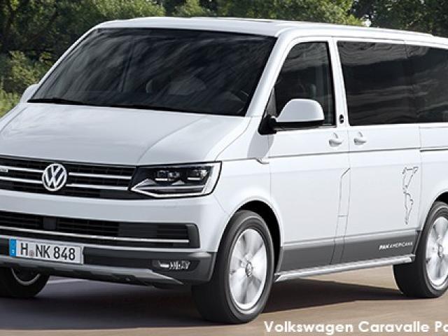 Volkswagen Caravelle 2.0BiTDI PanAmericana 4Motion