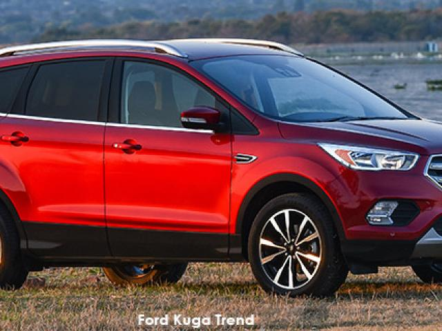 Ford Kuga 1.5TDCi Trend