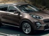 Kia Sportage 2.0CRDi EX AWD - Thumbnail 1