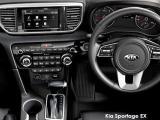 Kia Sportage 2.0CRDi EX Plus - Thumbnail 3