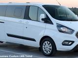 Ford Tourneo Custom 2.2TDCi LWB Trend - Thumbnail 1