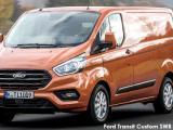 Ford Transit Custom panel van 2.2TDCi 74kW LWB Ambiente - Thumbnail 1