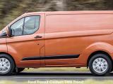Ford Transit Custom panel van 2.2TDCi 74kW LWB Ambiente - Thumbnail 2