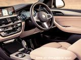 BMW X3 sDrive18d M Sport - Thumbnail 3