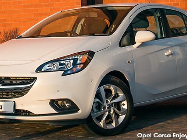 Opel Corsa 1.0T